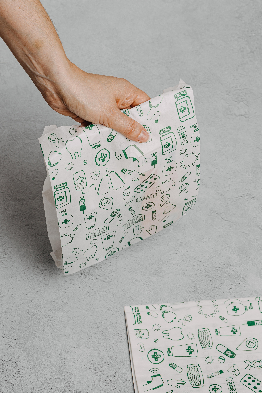 Bags for Pharmacy