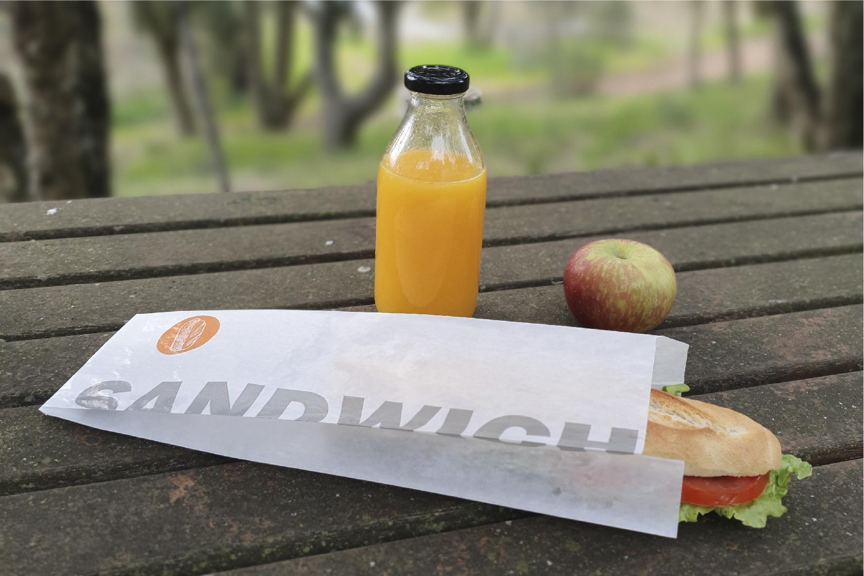 Conheça o novo Genérico Sandwich